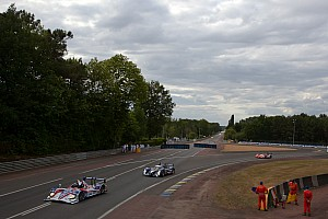 Le Mans RML Ad Group Le Mans Qualifying Wrap-up