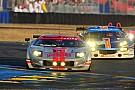 Robertson Racing Le Mans Hour 18 Report
