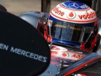 McLaren Canadian GP Race Report