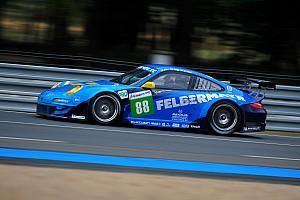 Bryce Miller Le Mans 24H Race Report