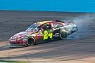 Jeff Gordon - Infineon Raceway Teleconference