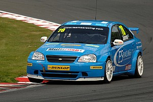Team ES Racing Oulton Park Event Summary