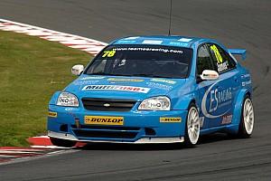 BTCC Team ES Racing Oulton Park Event Summary