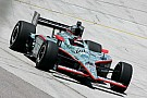 Panther Racing Milwaukee Mile Qualifying Report