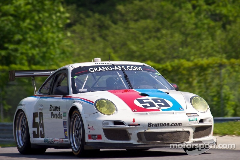 Brumos Racing Ready For Grand-Am Elkhart Lake Road America Event