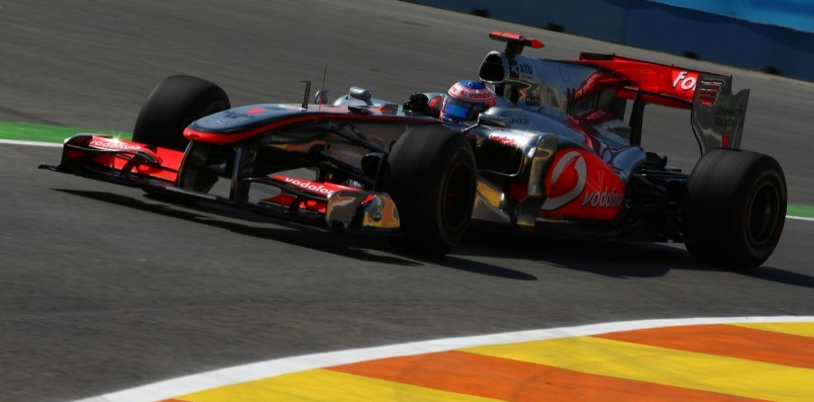 Valencia all set for this year's European Grand Prix