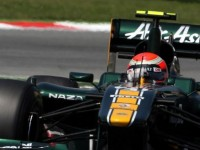 Trulli Says 2011 Could Be Last F1 Season