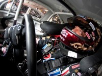 Tony Stewart Leads NASCAR Cup Drivers To Infineon Raceway