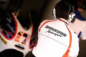 Bridgestone TT Assen Thursday Practice Report