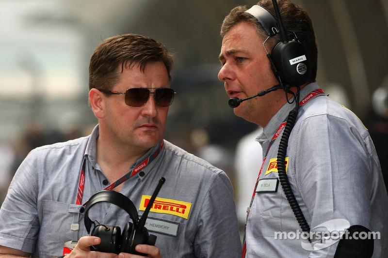 Pirelli European GP - Valencia Friday Practice Report