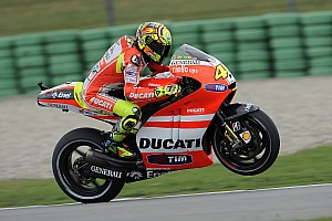 Ducati TT Assen Qulifying Report