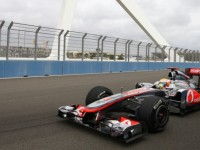 McLaren F1 European GP - Valencia Qualifying Report
