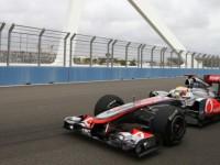 McLaren F1 European GP - Valencia Qualifying Report