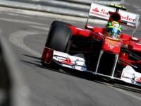 Ferrari F1 European GP - Valencia Qualifying Report