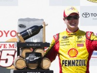NASCAR's Infineon Winners Press Conference 