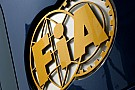 FIA Rubber-Stamps V6 Engine Rules For 2014