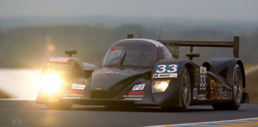Level 5 Motorsports To Start Second In LMP2 Battle At Imola