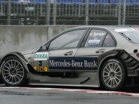 Mercedes DTM  Race Report Norisring - Nuremberg