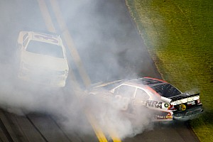 Ryan Newman Daytona 400 Race Report