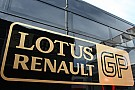 Report - Designer Densham Leaves Renault