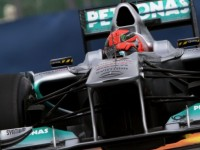 Mercedes Upbeat Ahead Of F1 British GP At Silverstone
