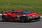 Risi Competizione Lime Rock Race Report