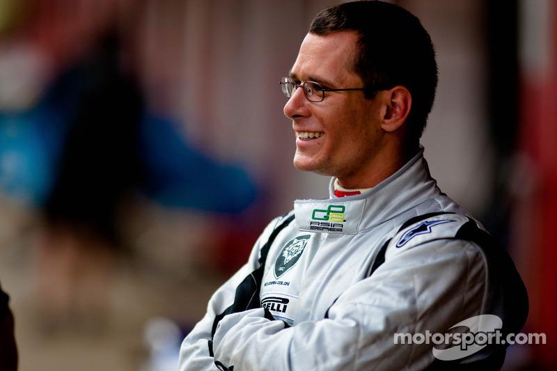 Scuderia Coloni Silverstone Race 2 Report