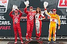 Honda Racing Toronto Race Report