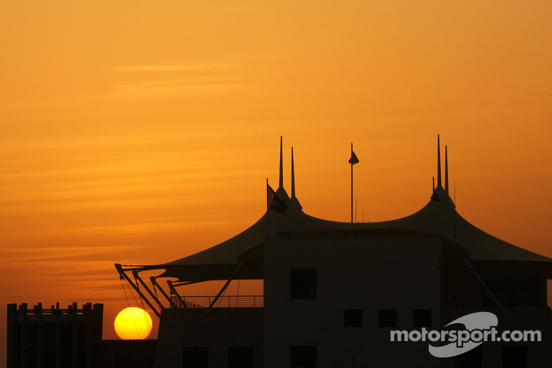 Track Boss Says 2012 Return For Bahrain 'Not Our Call'