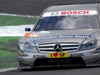 Mercedes looking forward to Munich DTM Event