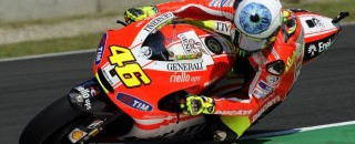 MotoGP Ducati Primed For German GP