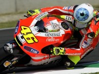 Ducati Primed For German GP