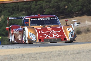 Grand-Am Michael Shank Racing Looks For Win At Millivlle