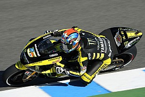 MotoGP Tech 3 Yamaha US GP Friday Report