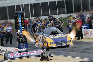 Ron Capps Denver Saturday Report