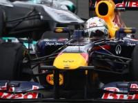 Vettel Still On Track For 2011 F1 Title