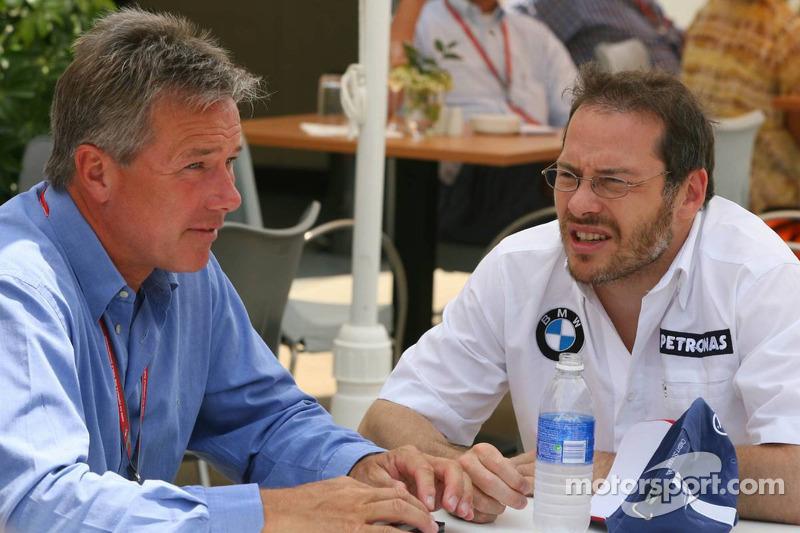 Pollock's Pure Tabs Gilles Simon For F1 Role