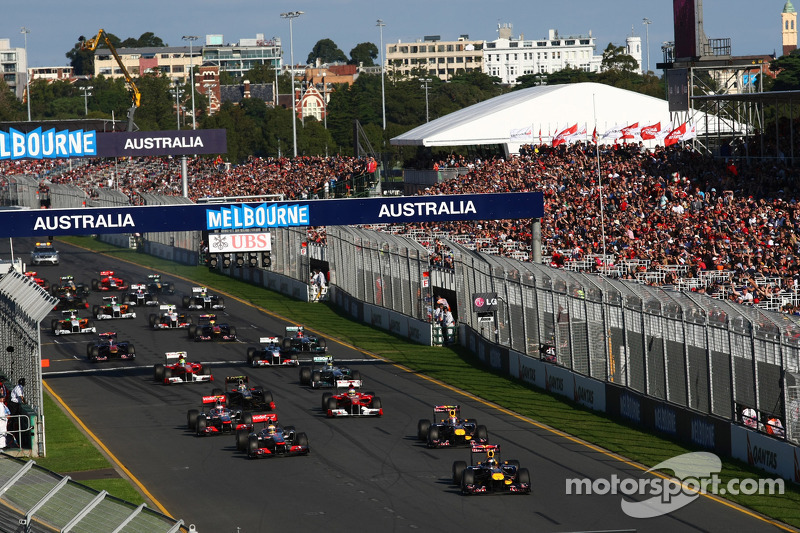 2012 Delay For Bahrain GP, Turkey Axed - Report