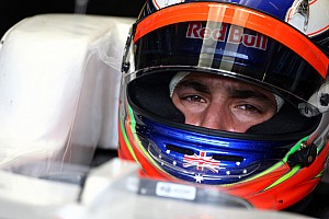 HRT Hungarian GP Friday Practice Report