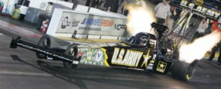 NHRA Sonoma Saturday Qualifying At Infineon Raceway Report