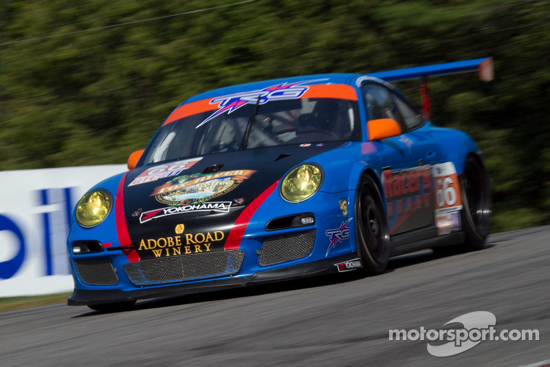 Duncan Ende Looks To Win Again At Mid-Ohio