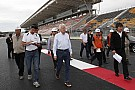 FIA To Approve India Track This Month