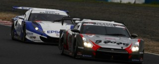 Super GT Super GT Series Sugo Race Report