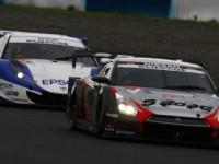 Super GT Series Sugo Race Report