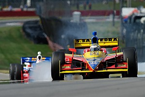 IndyCar Conquest Racing Mid-Ohio Qualifying Report