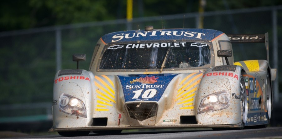 SunTrust Racing Looks To Repeat Win At The Glen