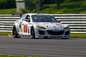 Jeff Segal Watkins Glen race report
