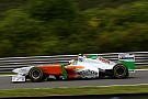 Di Resta racing to catch defeated rival Vettel
