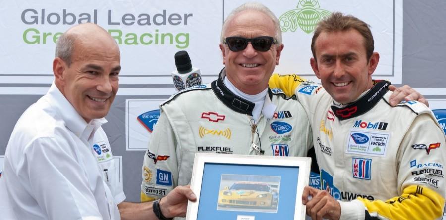 Corvette Racing ready for Road America competiton