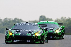 ALMS Extreme Speed Motorsports looks for top results at Road America